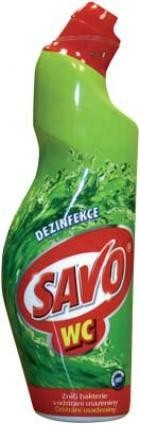 Savo 750ml WC